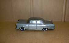 PROTOTYPE 1955 Ford Mainline Fordor four door sedan promo model