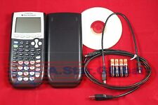 New TI-84 Plus Graphing Calculator Texas Instruments TI84 + Graphic