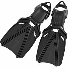 AquaBionic by Cetatek One Fin scuba diving and snorkeling fin