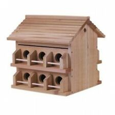 Purple Martin House. Brand New