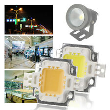 10/50/100W Super Bright Integrated SMD LED Chip High Power Bulb Floodlight DC36V