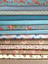 PATCHWORK REMNANTS OFFCUTS SCRAPS CRAFT 100% COTTON FABRIC PACK INC CATH KIDSTON