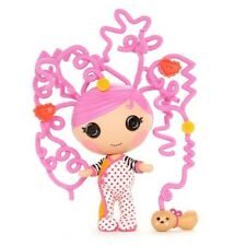Lalaloopsy Littles Silly Hair Doll Squirt Lil Top. Brand New