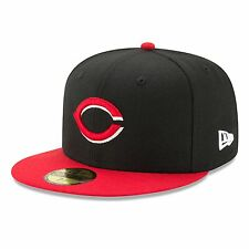 Cincinnati Reds 2017 59Fifty Authentic Fitted Performance Alternate MLB Baseball