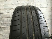215 60 16 GOODYEAR EFFICIENT GRIP EXTRA LOAD TYRE 5MM