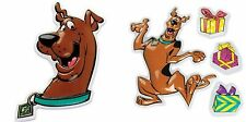 Scooby Doo Assortment Pop Top Cake Topper Decorations