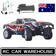HSP 1/10 Scale 2.4GHz RTR 4WD Remote Control RC Short Course Truck 94155 80142