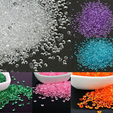 2000pcs  Wedding Decoration Crystals Diamond Table Confetti Party Supplies