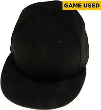 Jarred Cosart San Diego Padres Game-Used Throwback Cap vs Boston Red Sox on Sept