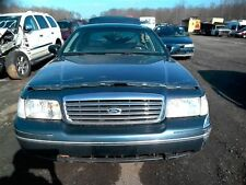 PASSENGER RIGHT CORNER/PARK LIGHT FITS 98-11 CROWN VICTORIA 1681531