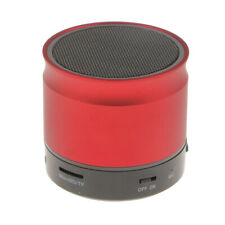 Wireless Mini Bluetooth TF USB FM Portable Speaker Music Sound Box Subwoofer