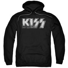KISS Rock Band HEAVY METAL Licensed Adult Sweatshirt Hoodie