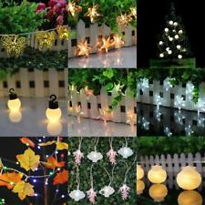 Battery Operated Decorative Fairy Light Rope String Lamp for Wedding Home Decor