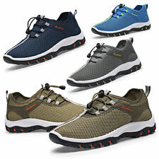 Men's Fashion Sneakers Casual Sports Athletic Running Breathable Outdoor Shoes