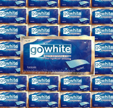 PROFESSIONAL TEETH WHITENING STRIPS WHITE ENAMEL SAFE - FAB RESULTS IN DAYS