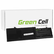 Green Cell® Extended Series Battery for Dell Latitude D430 Laptop (4400mAh)