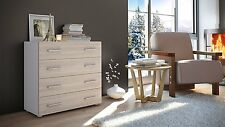 Chest Drawers Cabinet Cupboards Clothes Storage Living Bedroom Room Furniture