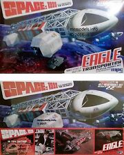 "MPC Space 1999 Eagle Transporter 22"" Long New Plastic Model Kit"