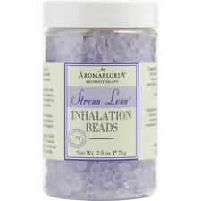 Stress Less Inhalation Beads 2.5 oz Blend Of Lavender, Chamomile, And Sage