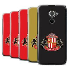 Official Sunderland AFC Case for BlackBerry DTEK60 /SAFC Football Club Crest