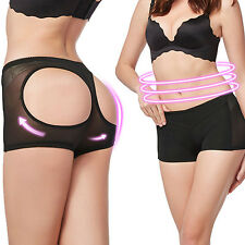 Sexy Shapers Slim Underwear Butt Enhancer Shorts Trainers Booty Lifters Virtuous