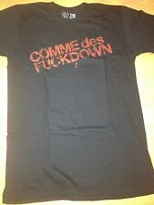 SSUR COMME DES FUCKDOWN ASAP ROCKY ROSE TEE THE CUT BLACK CLOT MMJ FREE SHIP