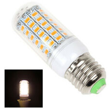 E27 20W 220V 69-LED 5730 SMD White Corn Light High Quality Bulb Lamp 6500k