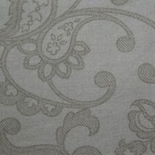 Quilting Fabric Cotton Calico Quilt FQ Green Floral: Windsor Rose by Fabri-Quilt