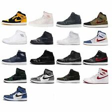 Nike Air Jordan 1 Retro High / High Strap / Mid Nouveau Mens Shoes AJ1 Pick 1