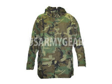 ORC Woodland Army Improved Rainsuit Wet Weather Rain Jacket Parka Coat