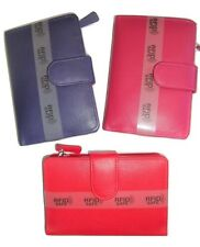 Prime Hide RFID Blocking Soft Leather Purse SPECIAL OFFER RRP £39.99