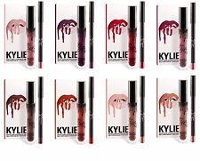 NEW Kylie Jenner Lip Kit Liquid Lipstick Matte & Lip Liner Lip Stick