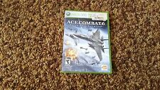 Ace Combat 6: Fires of Liberation (Microsoft Xbox 360) Complete--Good