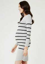NEW - Ripe Maternity - Valerie Knit Maternity Dress