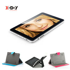 XGODY 9'' Android Touchscreen Tablet PC Quad Core 2xCamera 8GB WiFi A7 Bluetooth