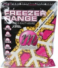 Mainline Essential Cell Frozen Boilies-Limited May Offer.