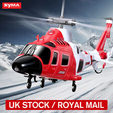 Syma S109G S111G 3.5Channel RC Military Attrack Helicopter Gyro Kid Toys Indoor