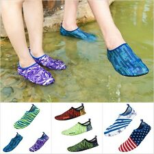 Unisex Skin Shoes Yoga Pool Beach Sports Dance Swim Slip On Surf Water Shoes