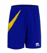 Errea Royal-Gold Football Shorts