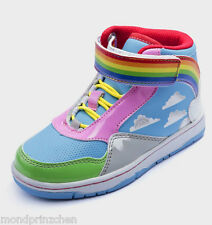 GOLA Rainbow High Top Sneakers Size 32