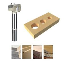 Woodworking Hole Boring Drill Bits Wooden Drilling Cutter Forstner Tool