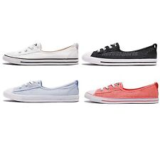 Converse Chuck Taylor All Star Ballet Women Dance Shoes Sneakers Slip-On Pick 1