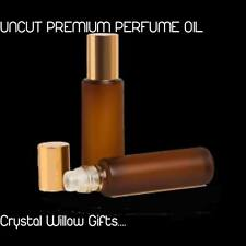 Seductive Scents -  Roll On Pure & Uncut Fragrance Oils  New Scents & Sizes