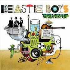 The Mix-Up by Beastie Boys.