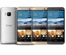 5.2'' HTC One M9+ Plus 32GB 20.0MP Android (Unlocked T-Mobile ) 4G Smart Phone