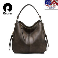 Bag Artificial Shoulder Realer Women Leather Handbag Fashion Tote Ladies Phone