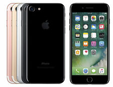 "Apple iPhone 7 Plus  32,128 GB   Factory (GSM , CDMA ) Unlocked - ""USA Seller"""