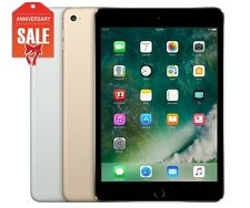 Apple iPad mini 4th Wifi Unlocked 16GB 64GB 128GB 7.9in - Gray Silver Gold (R-D)