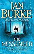 The Messenger : A Novel by Jan Burke (2011, Paperback) DD898