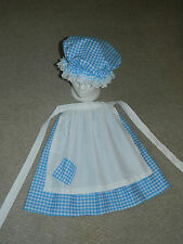 LITTLE MISS MUFFET, LITTLE BO PEEP, WORLD BOOK DAY COSTUME, FANCY DRESS
